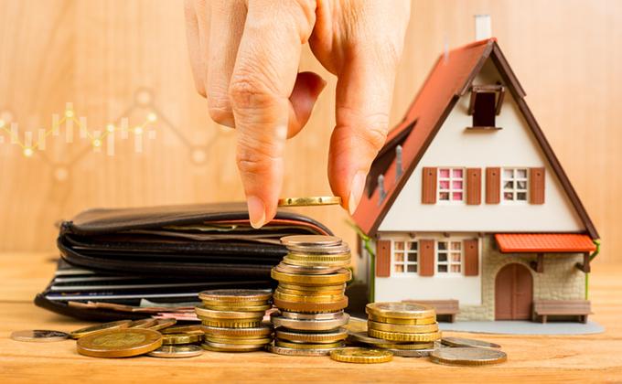 Jak splatit hypotéku o několik let dříve a ještě ušetřit na úrocích?