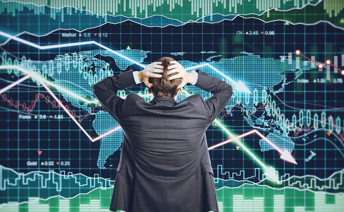 Jak úspěšně investovat v prostředí nulových úroků, kolísavých trhů a nezvládnutých emocí aneb dobře již bylo