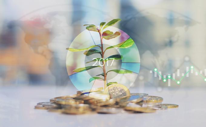 Investice v roce 2017 očima expertů (nejen) z Pioneer Investments