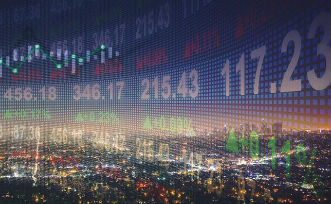 Conseq Globální penzijní akciový fond: Sázíme na rozvíjející se trhy
