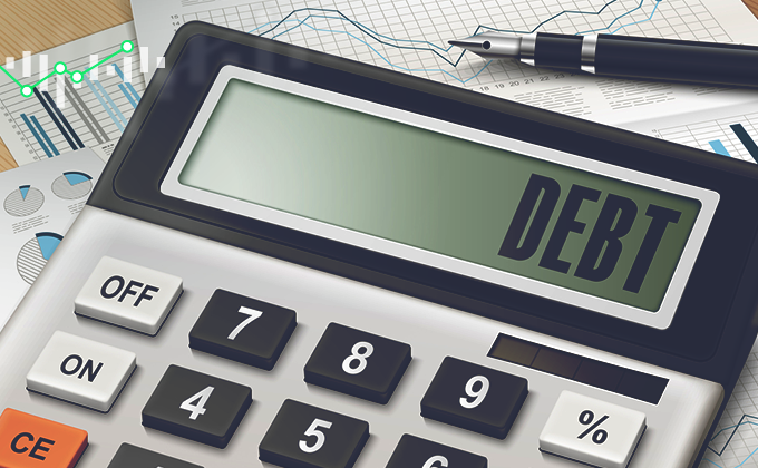 Konec intervencí prodraží dluh Česka