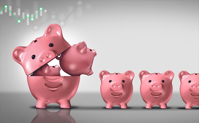 Znáte nejčastější mýty o investování do podílových fondů?