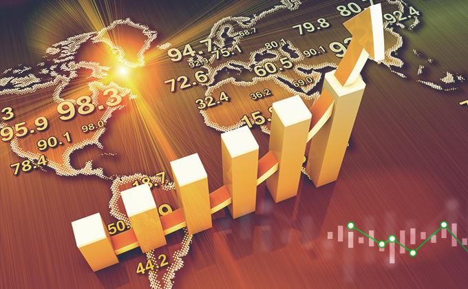 MMF očekává pokračující solidní dynamiku světové ekonomiky