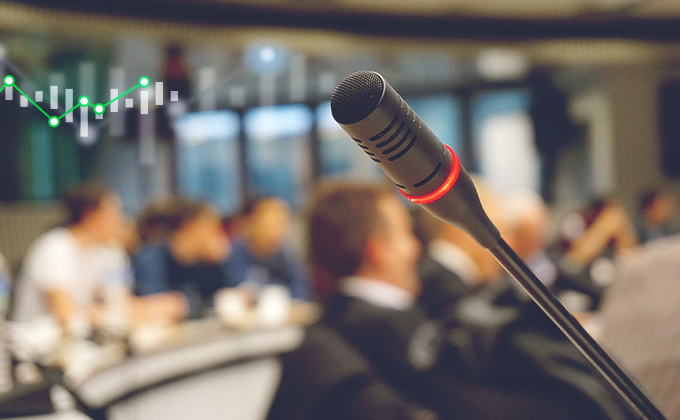 Tisková konference bankovní rady ze dne 4. května 2017