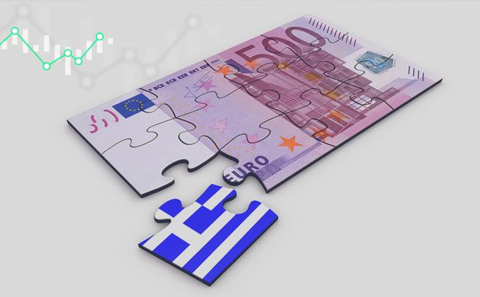 Řecko nutně potřebuje odepsání významné části svého dluhu