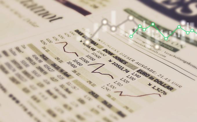 Vývoj na akciových trzích: Je třeba počítat se zvýšenou volatilitou