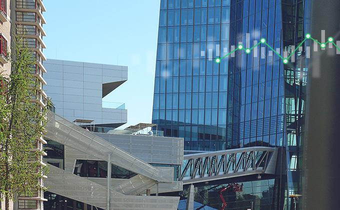 ECB – konec kvantitativního uvolňování se blíží