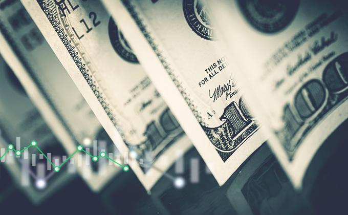 Tvrdohlavý FED oporou dolaru
