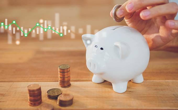 Investiční fondy – rozložení tržních rizik i možnost pro větší investory