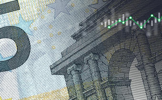 Euro: ještě je kam klesat