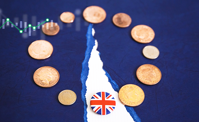 Brexit – konečně setkání s realitou