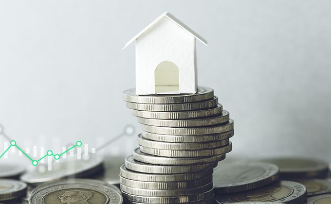 Přemrštěné ceny nemovitostí