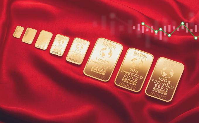 Nastal správný čas k investování do zlata