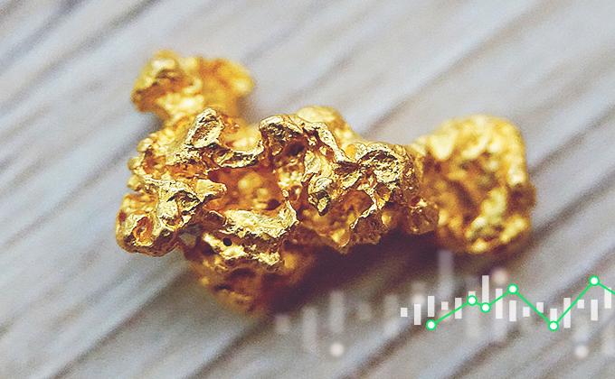Zlato – obloha se vyjasňuje