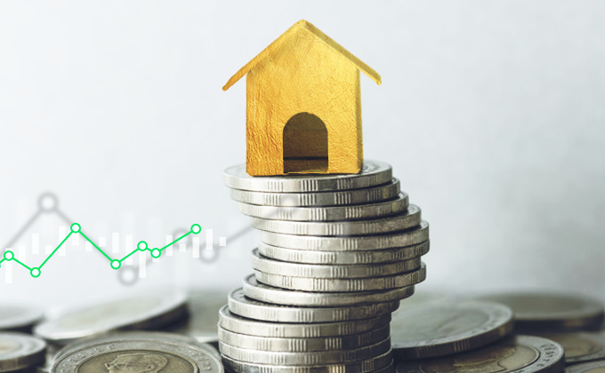 Jak ovlivní regulace hypoték a stálé nízká cena zlata investiční chování?