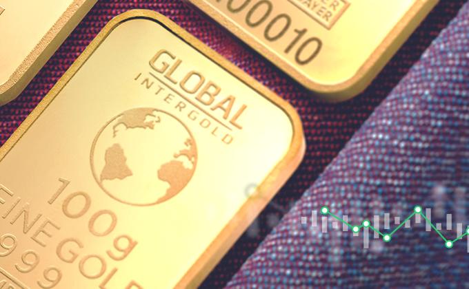 Zlato a stříbro – svižný nástup do roku 2019