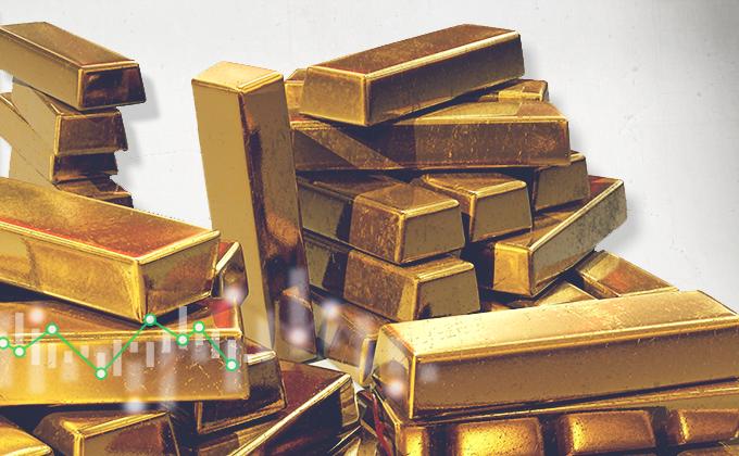 Zlata ubývá. Zbývající naleziště vystačí už jen na 20 let?