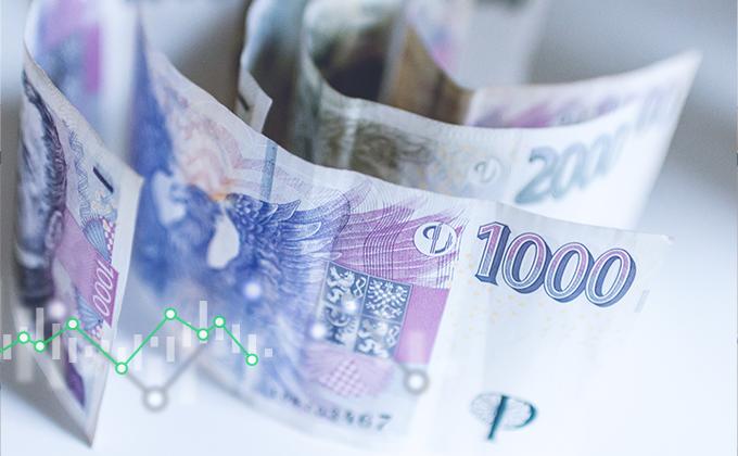 Inflace v ČR za leden 2019
