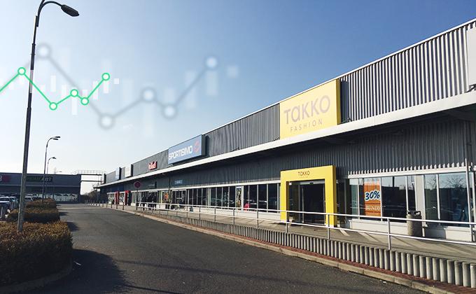 Investiční fond Conseq Realitní rozšiřuje portfolio  o retailový park v Hradci Králové