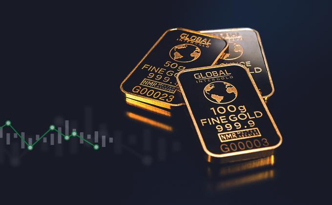 EKKA-Gold PŘEDSTAVUJE - Producent Münze Österreich - 1