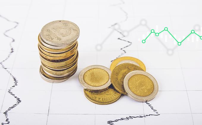 Inflace v ČR za březen 2019