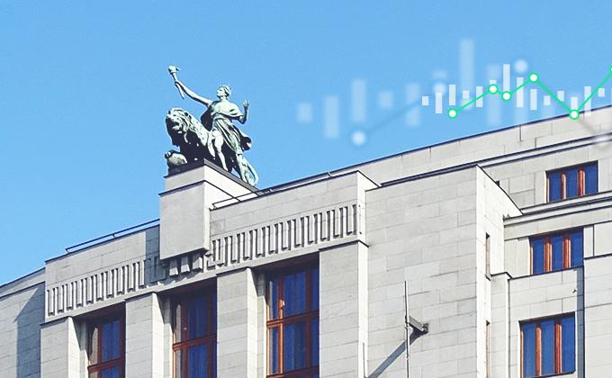 ČNB – tisková konference po zasedání bankovní rady, 2. května 2019