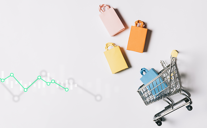 Maloobchodní tržby v ČR za březen 2019