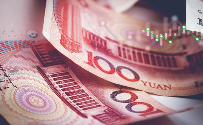 V čínské ekonomice se blýská na lepší časy
