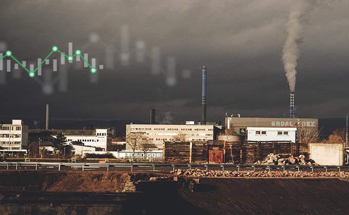Český průmysl: černá mračna na horizontu