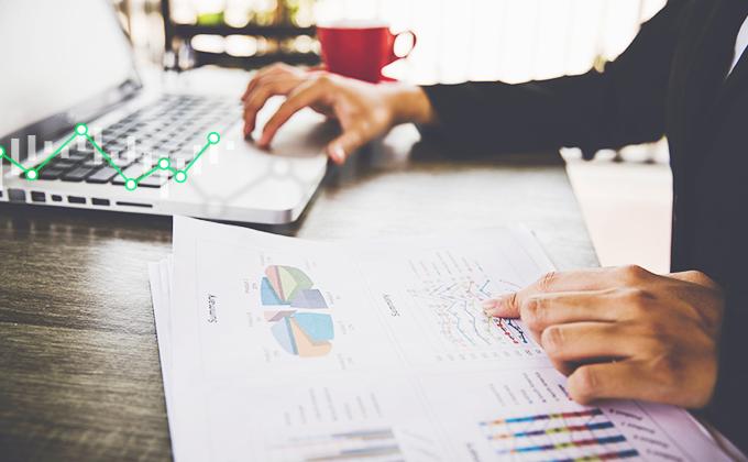 Makroprognóza Ministerstva financí vydaná v červenci 2019