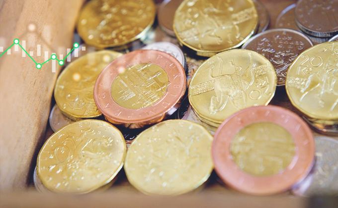 Inflace v ČR za červenec 2019