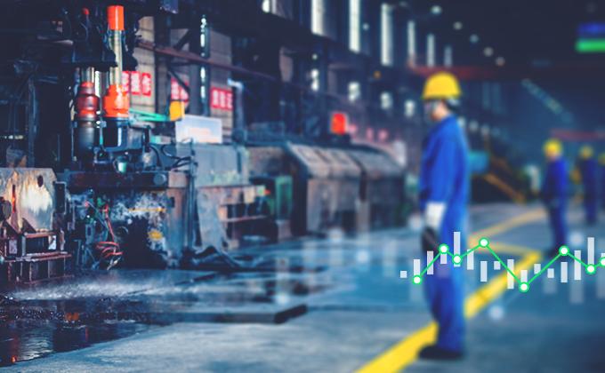 PMI ve zpracovatelském průmyslu za srpen 2019