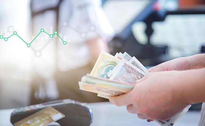 Maloobchodní tržby v ČR za srpen 2019