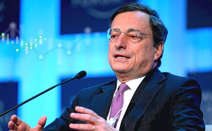 Draghiho odkaz a úkoly pro Christine Lagardovou