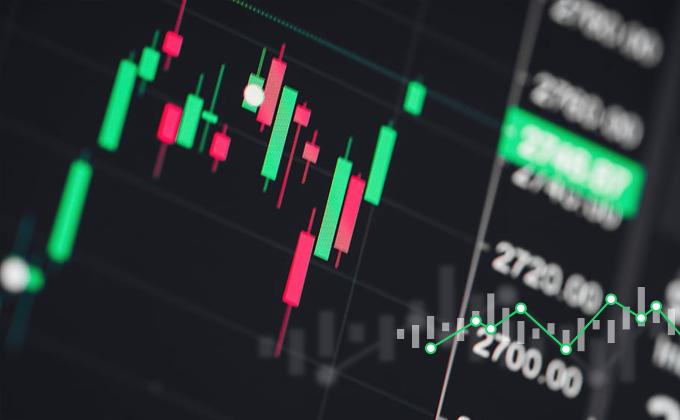 Vývoj na finančních trzích v únoru 2020