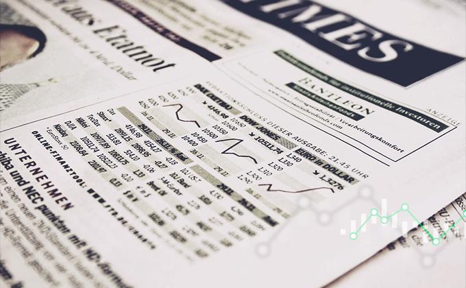 Měsíčník finančních trhů - březen 2020
