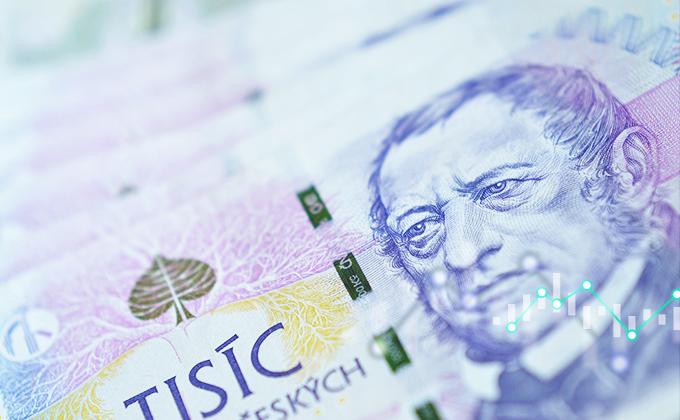 Inflace v ČR za duben 2020