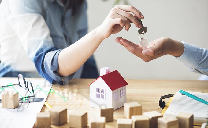 Jediná jistota: Nemovitosti zdraží. Otázka je, kdy přesně…