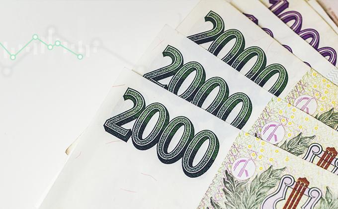 Inflace v ČR za květen 2020