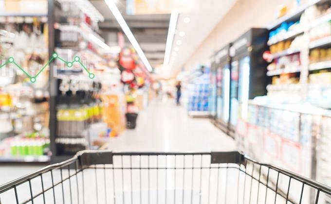Maloobchodní tržby v ČR za červen 2020
