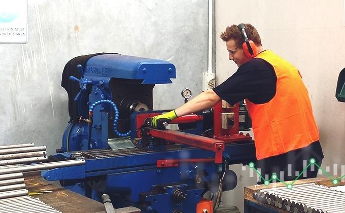 Průmyslová výroba v ČR za červenec 2020