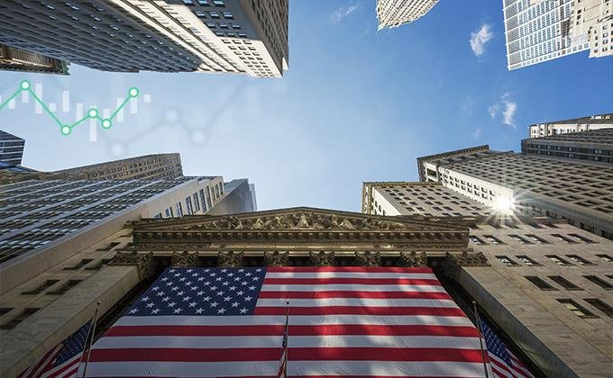 Valuace amerických akcií je na rekordní úrovni