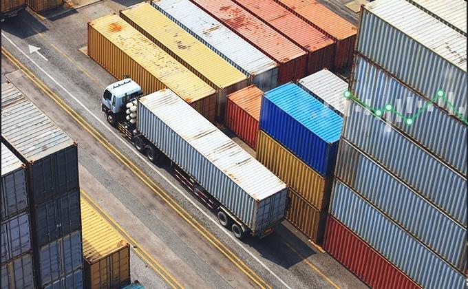 Zahraniční obchod v ČR za listopad 2020