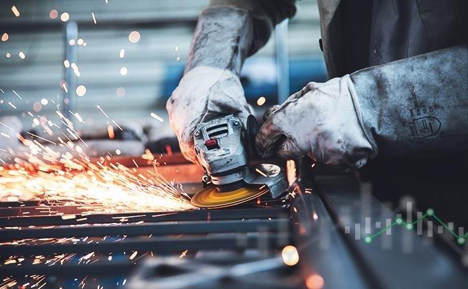 Průmyslová výroba v ČR za listopad 2020