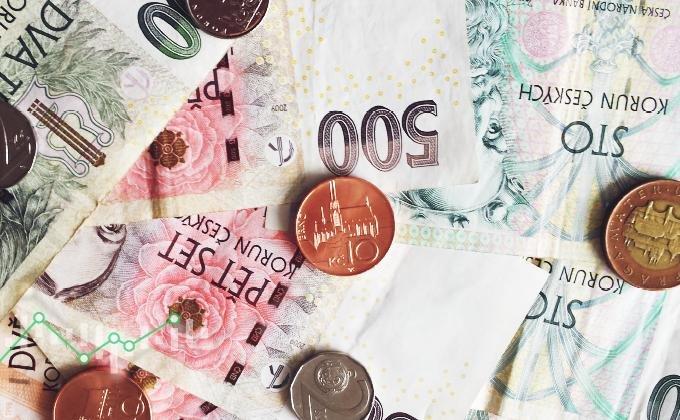 Inflace v ČR za prosinec 2020