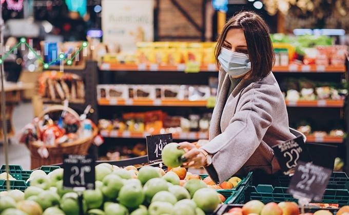 Maloobchodní tržby v ČR za listopad 2020
