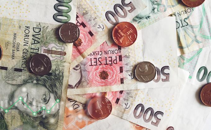Inflace v ČR za únor 2021