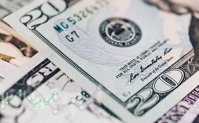 Americká centrální banka Fed bude i nadále provádět extrémně uvolněnou měnovou politiku