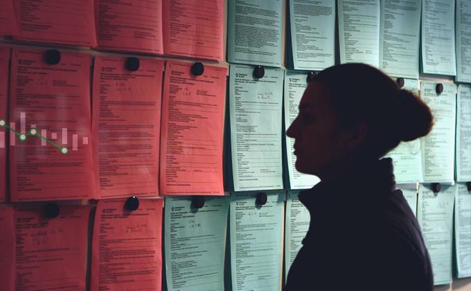 Nezaměstnanost v ČR za březen 2021