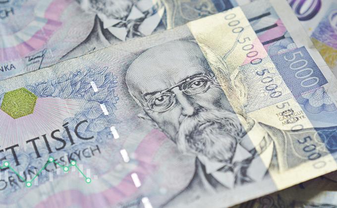 Inflace v ČR za březen 2021